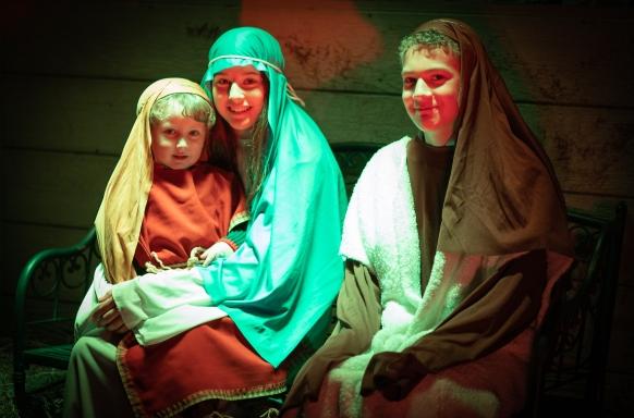 Nativity Live 2018-18