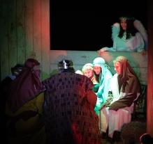 Nativity Live 2018-19