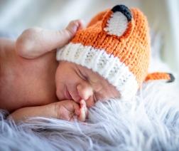 Vest Infants 2018-10